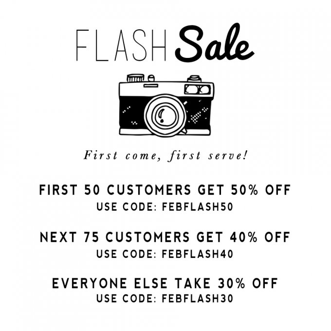 Jamie Schultz Designs Flash Sale