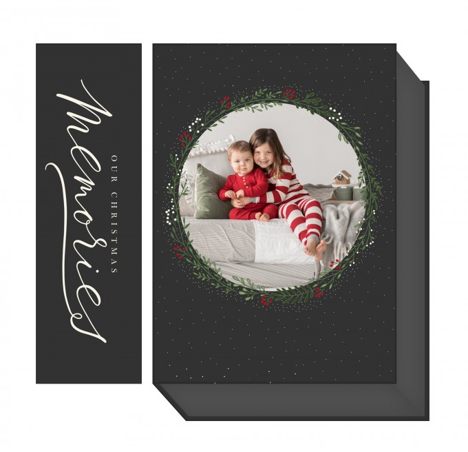 Christmas Memories Image Box by Jamie Schultz Designs