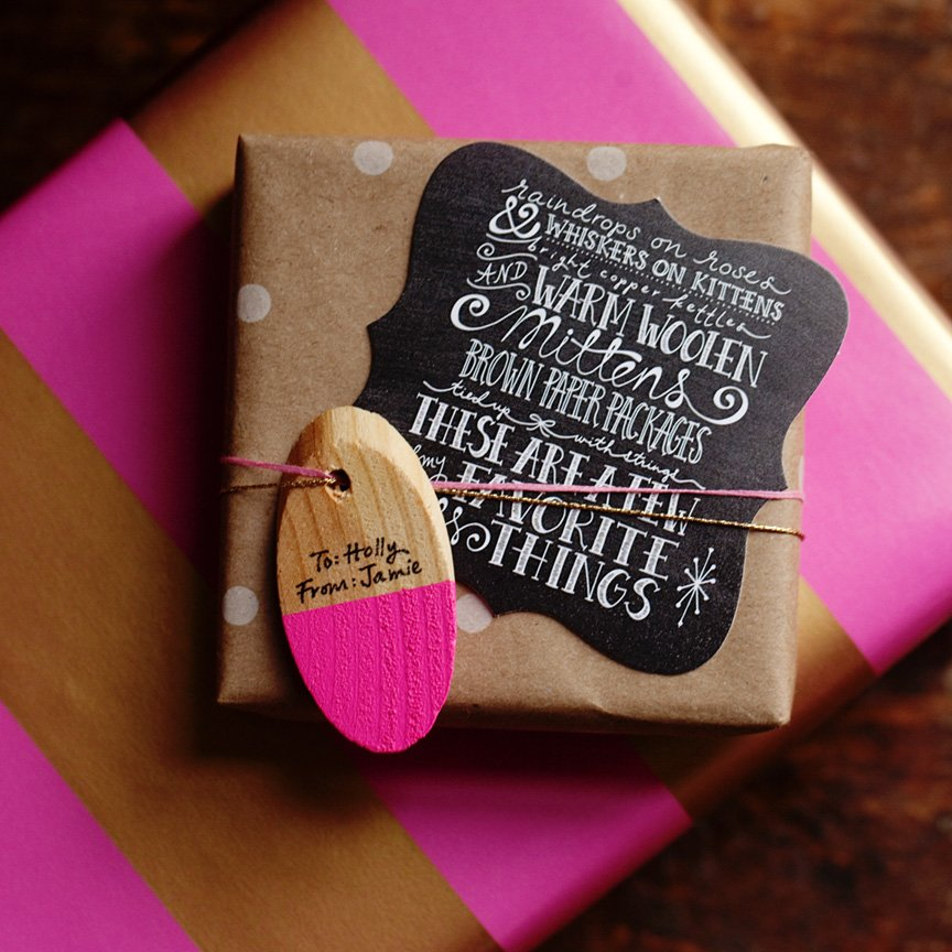 Free Gifts from Jamie Schultz Designs